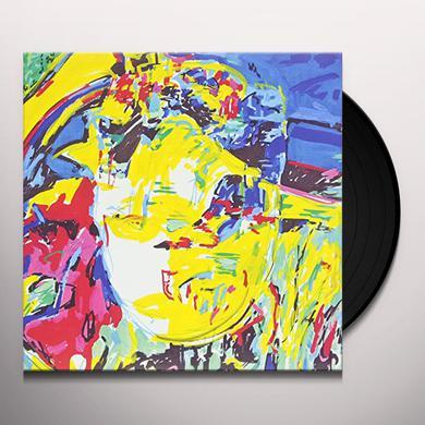 Wild Palms ENNIO Vinyl Record