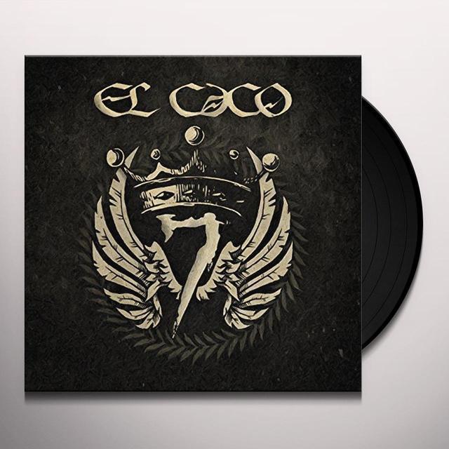 El Caco 7 Vinyl Record