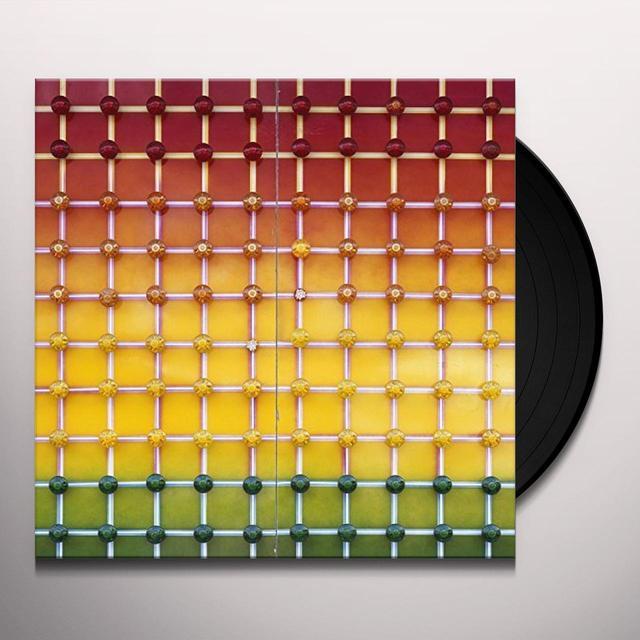 NONKEEN GAMBLE Vinyl Record - UK Release