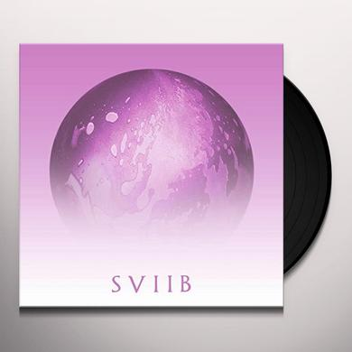 School Of Seven Bells SVIIB Vinyl Record - UK Import