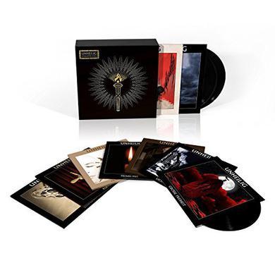 Unheilig SCHWARZES GOLD 2000-2014 Vinyl Record