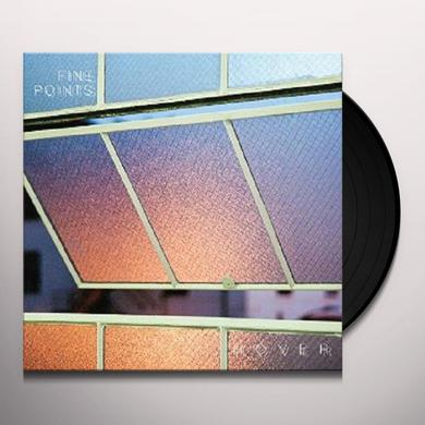 FINE POINTS HOVER (LP) Vinyl Record