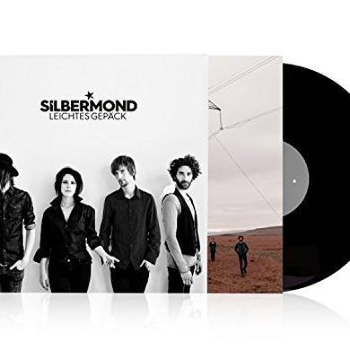 Silbermond LEICHTES GEPACK  (GER) Vinyl Record - w/CD