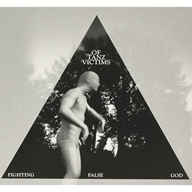 OF TANZ VICTIMS FIGHTING FALSE GOD (GREY VINYL) Vinyl Record