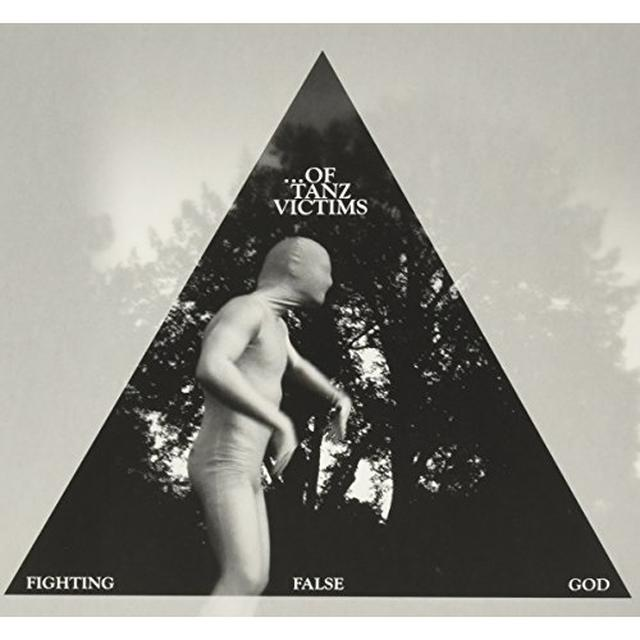 OF TANZ VICTIMS FIGHTING FALSE GOD (GREY VINYL) Vinyl Record