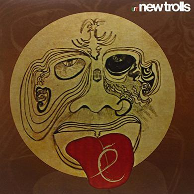 Ut New Trolls E' (LP+CD) Vinyl Record