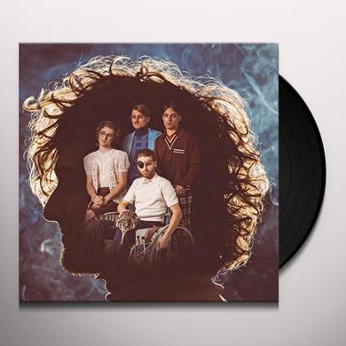 Philippe Brach PORTAITS DE FAMINE Vinyl Record - Canada Import