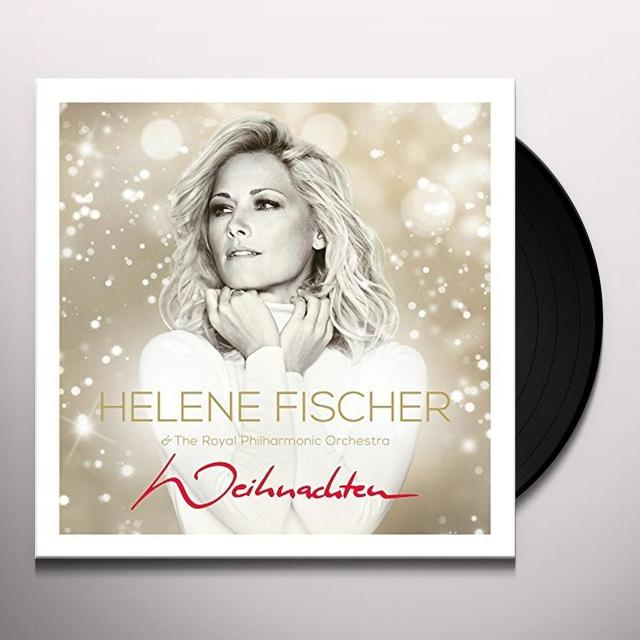 helene fischer weihnachten vinyl record. Black Bedroom Furniture Sets. Home Design Ideas