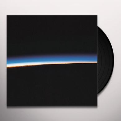 Mystery Jets CURVE OF THE EARTH Vinyl Record - UK Import