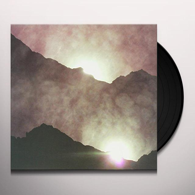 Danny Paul Grody BETWEEN TWO WORLDS Vinyl Record - MP3 Download Included