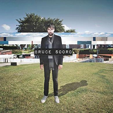 BRUCE SOORD Vinyl Record
