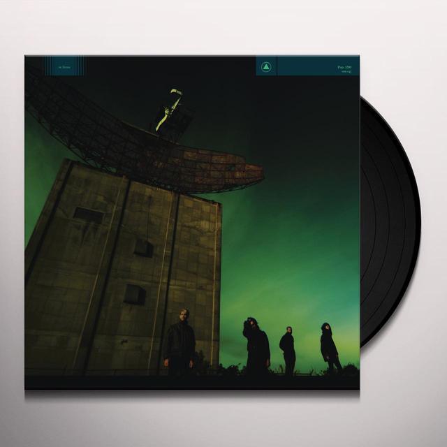 Pop. 1280 PARADISE Vinyl Record
