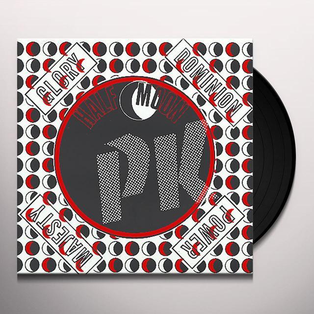 GLORY DOMINION MAJESTY POWER - HALF MOON / VARIOUS Vinyl Record