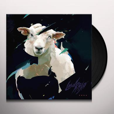 Lord RAJA PARA Vinyl Record