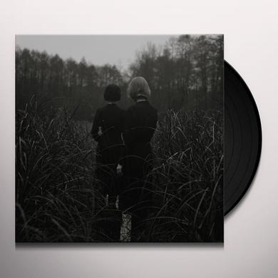 Goldmund SOMETIMES Vinyl Record