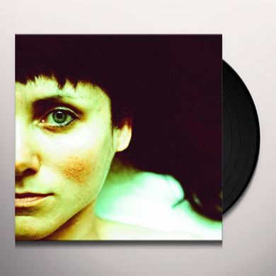 EDITH CRASH PARTIR Vinyl Record