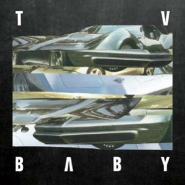 TV Baby HALF A CHANCE Vinyl Record