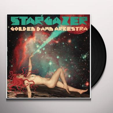 Golden Dawn Arkestra STARGAZER Vinyl Record
