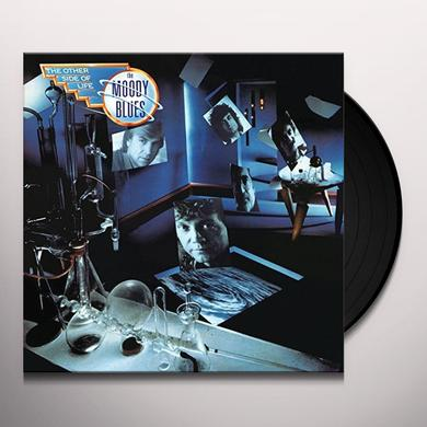 The Moody Blues OTHER SIDE OF LIFE Vinyl Record - Gatefold Sleeve, Limited Edition, 180 Gram Pressing, Anniversary Edition