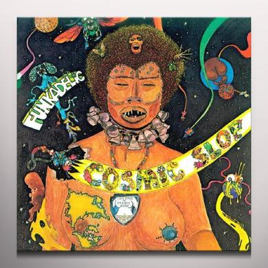 Funkadelic COSMIC SLOP Vinyl Record - Colored Vinyl, Limited Edition