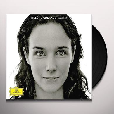 Helene Grimaud WATER Vinyl Record