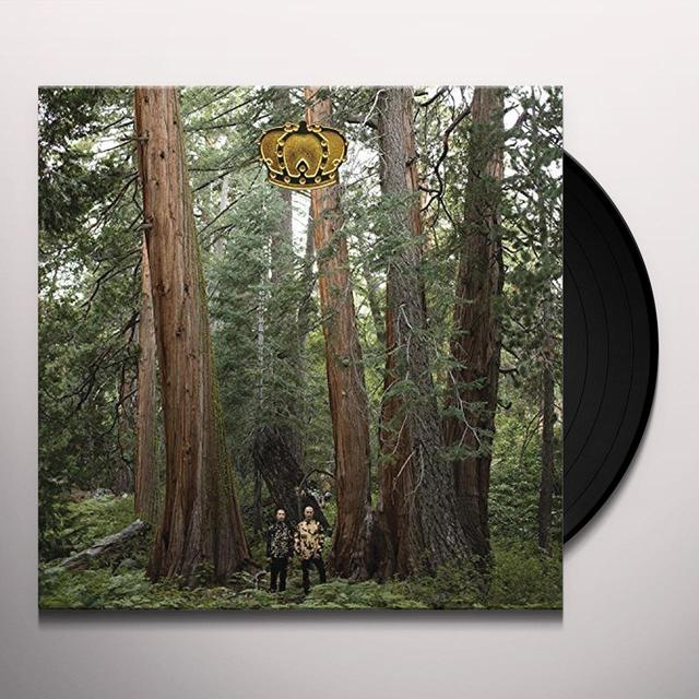 DJDS STAND UP & SPEAK Vinyl Record