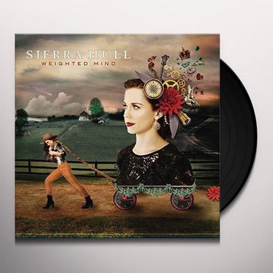 Sierra Hull WEIGHTED MIND Vinyl Record