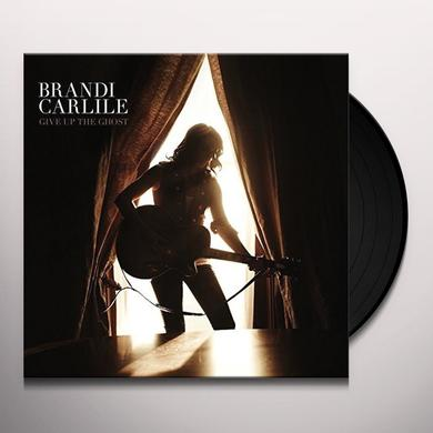 Brandi Carlile GIVE UP THE GHOST Vinyl Record - Gatefold Sleeve