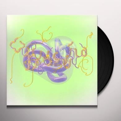 Bjork HISTORY OF TOUCHES: RABIT NAKED MIX Vinyl Record