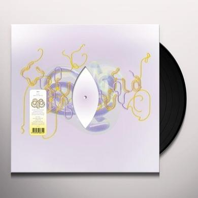 Bjork FAMILY: BLOOM NORTH MIX Vinyl Record