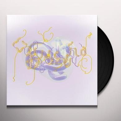 Bjork BLACK LAKE: BLOOM MIX Vinyl Record