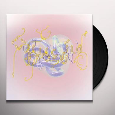 Bjork LIONSONG: JULIANA HUXTABLE MIX Vinyl Record