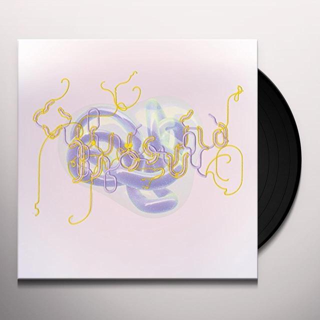 Bjork STONEMILKER: PATTEN REWORK MIX Vinyl Record
