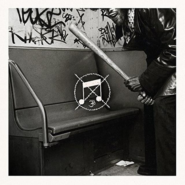 Magrudergrind II Vinyl Record