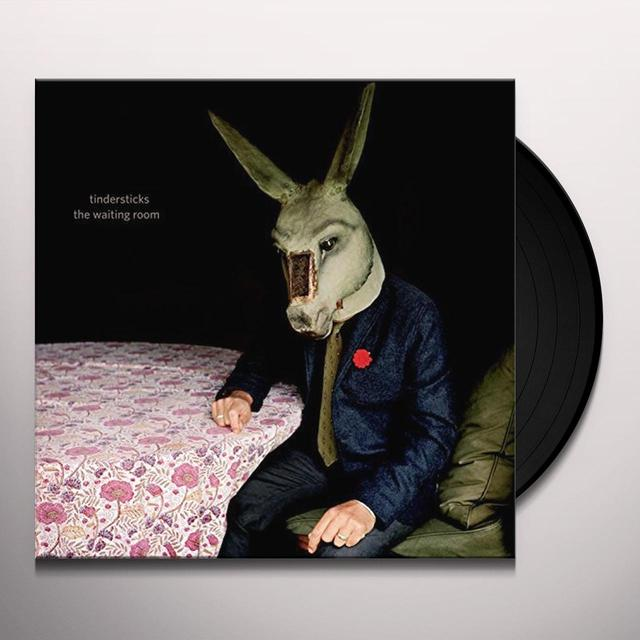 Tindersticks WAITING ROOM Vinyl Record