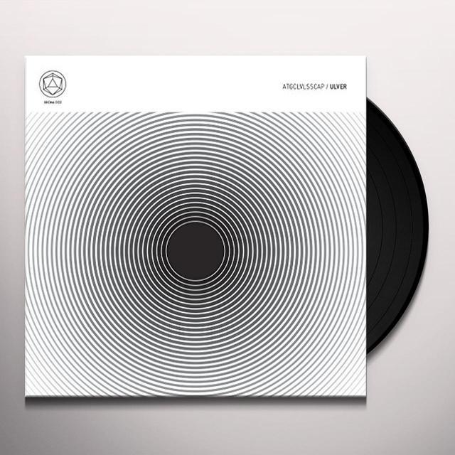 Ulver ATGCLVLSSCAP Vinyl Record