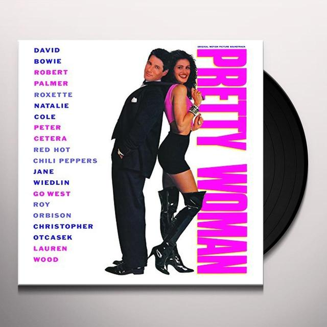 PRETTY WOMAN / O.S.T. Vinyl Record
