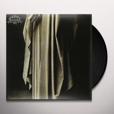 Krallice YGG HURR Vinyl Record