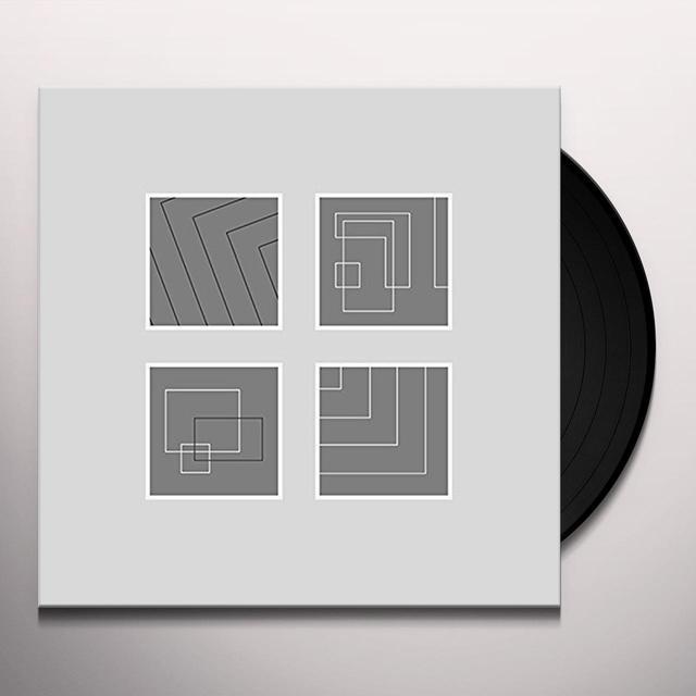 Howes 3.5 DEGREES Vinyl Record - 180 Gram Pressing