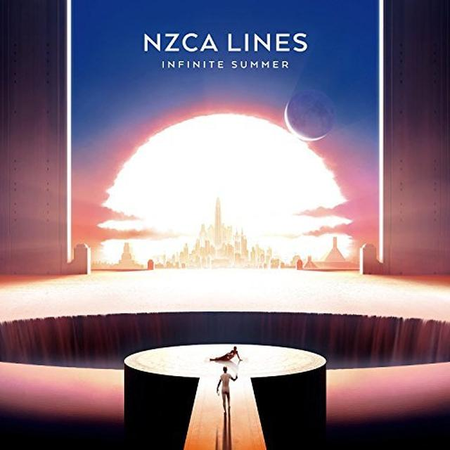NZCA LINES INFINITE SUMMER Vinyl Record