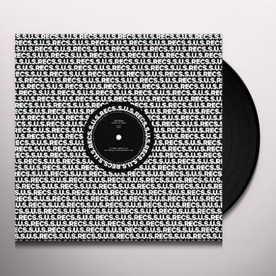 Gut Nose ESCAPE THE MATRIX Vinyl Record