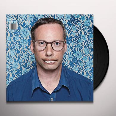 Tortoise CATASTROPHIST Vinyl Record - Digital Download Included