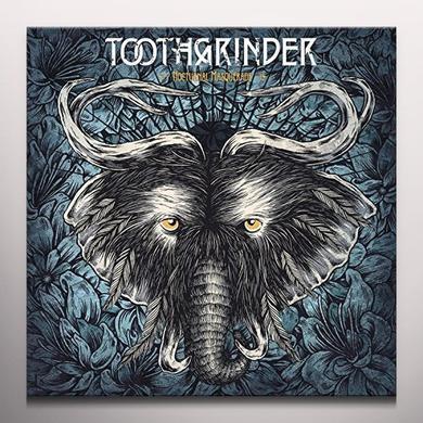 Toothgrinder NOCTURNAL MASQUERADE (BLUE VINYL) Vinyl Record