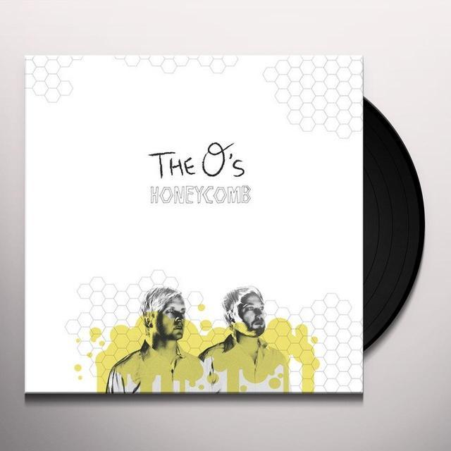 O's HONEYCOMB Vinyl Record