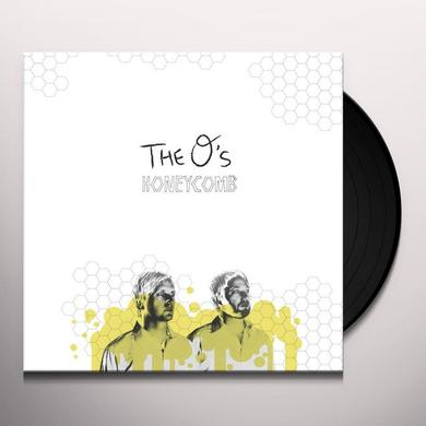 O's HONEYCOMB Vinyl Record