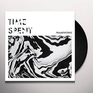 Frameworks TIME SPENT Vinyl Record