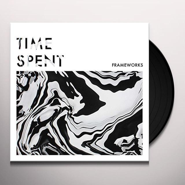 Frameworks TIME SPENT Vinyl Record