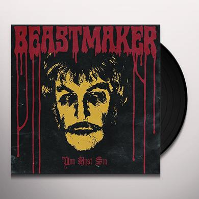 BEASTMAKER YOU MUST SIN Vinyl Record