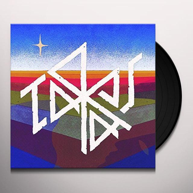 TAARKUS STONES Vinyl Record