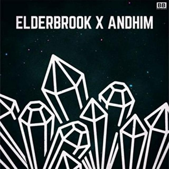 ANDHIM X ELDERBROOK HOW MANY TIMES Vinyl Record
